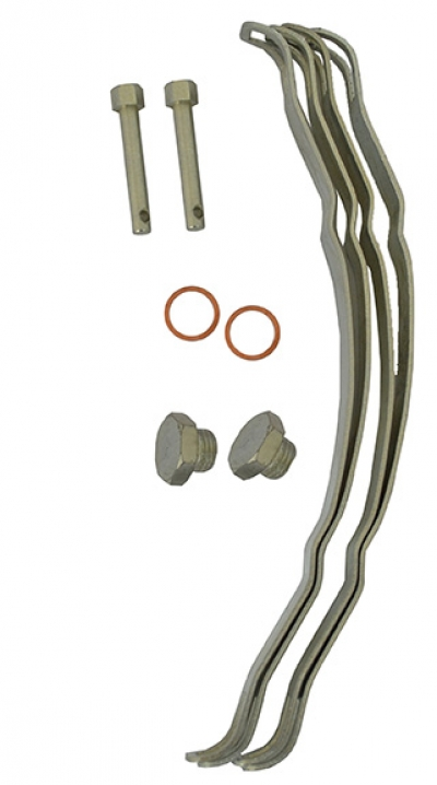 BRAKE PAD FITTING KIT | All Truck & Trailer Parts