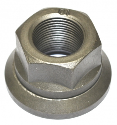 WHEEL NUT REPL BPW/SAF M22x1.5mm 32mm A/F H:26mm