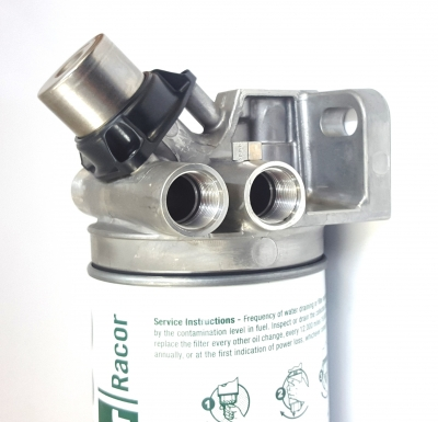 LDP ASSY (WIF - HEATED) TO FIT IVECO