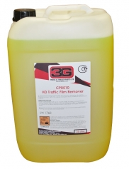 HEAVY DUTY TRAFFIC FILM REMOVER 25 LITRE