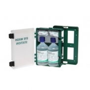 EYE WASH STATION KIT