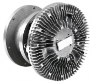 FAN CLUTCH REPL MERC ACTROS 2031