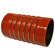 SILICONE HOSE REPL MERCEDES D:115 X L:210MM RED