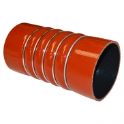 SILICONE HOSE REPL MERCEDES D:100XL:205MM RED