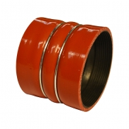 SILICONE HOSE REPL MERCEDES D:115XL:100MM RED