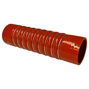 SILICONE HOSE REPL MERCEDES 79X84X320MM RED