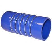 SILICONE HOSE REPL MERCEDES OD:83XL:200MM BLUE