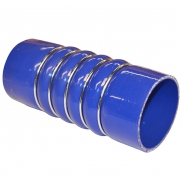 SILICONE HOSE REPL MERCEDES D:85XL:200MM BLUE